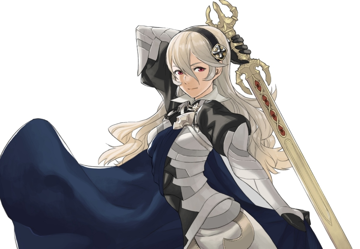 Rumour: NoA Rep Apparently Says Petting Game In Fire Emblem Fates Is Still Up ForDiscussion