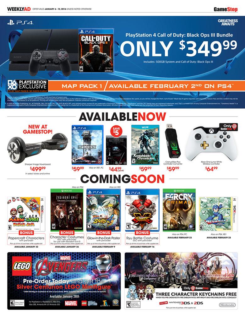 GameStop_Ad_Fire_Emblem_Fates_Pre-Order