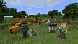 Minecraft Wii U Edition S Second Patch Is Out Now My Nintendo News