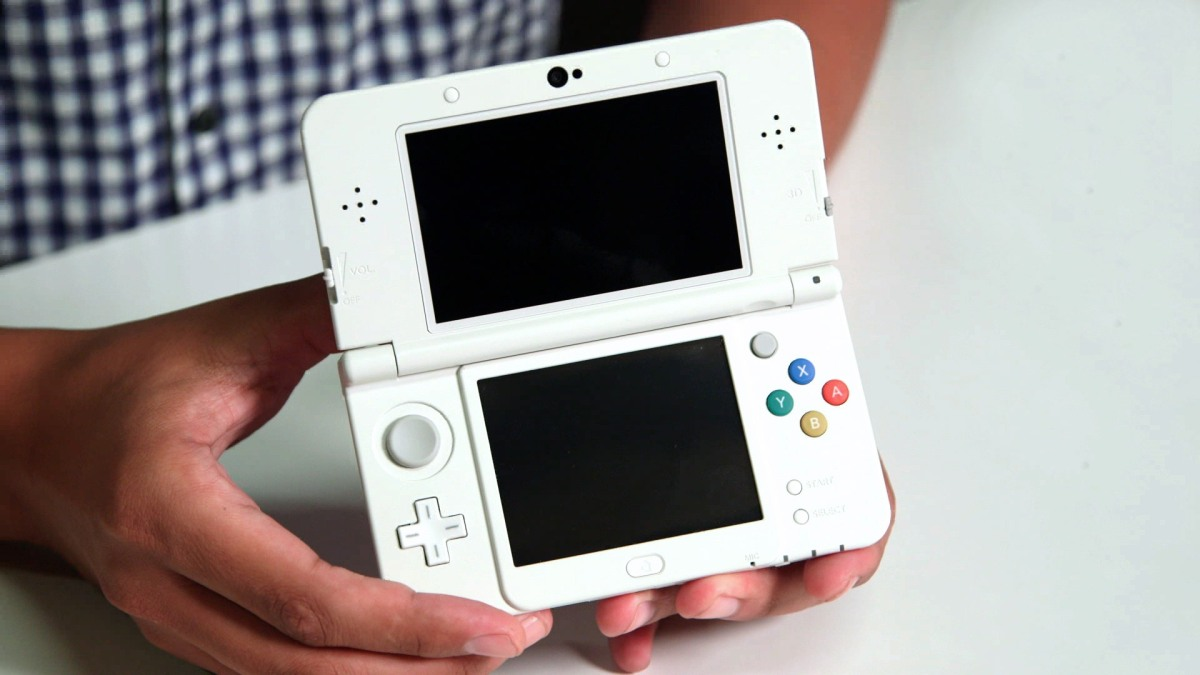 IGN Lists The Top 25 Nintendo 3DS Games