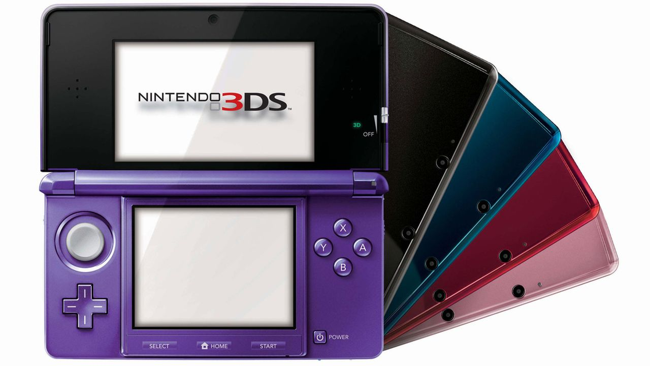 Nintendo Has Hit The Freeshop 3DS Homebrew Software With A