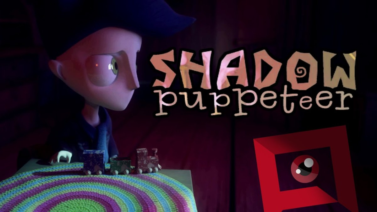 Shadow Puppeteer Wii U Version Dated