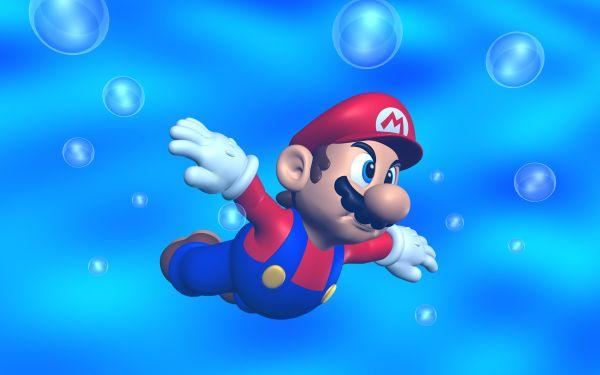 super_Mario_64_underwater