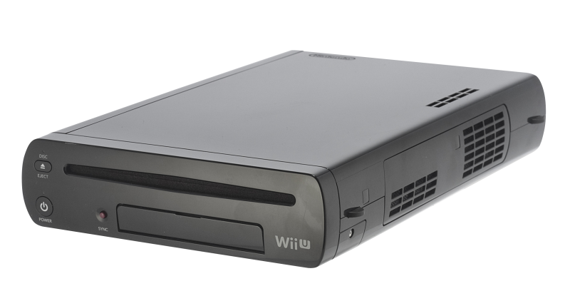 The Wii U's First System Update Of 2016 Is NowLive
