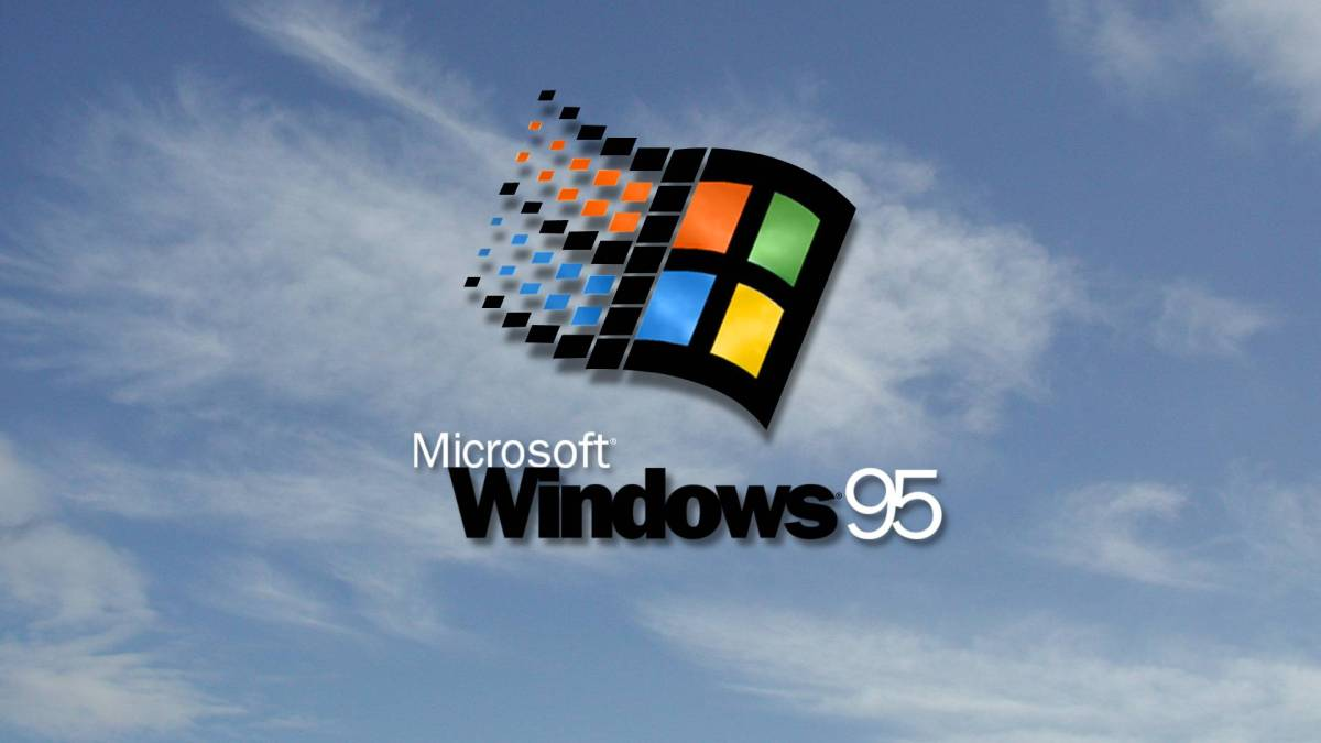 Windows 95 Has Been Ported To Nintendo 3DS