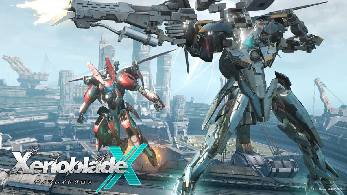 Xenoblade Chronicles X Review – Revised &Updated
