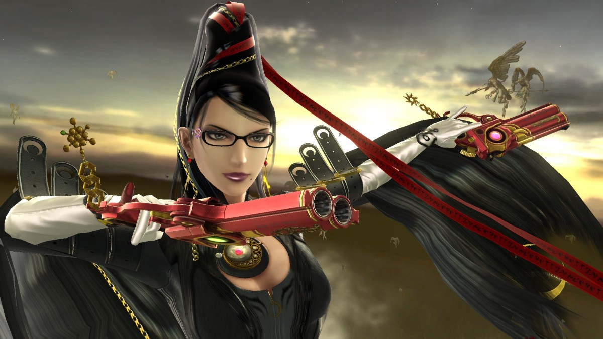 Video: Did You Know Gaming? Takes A Look At Bayonetta