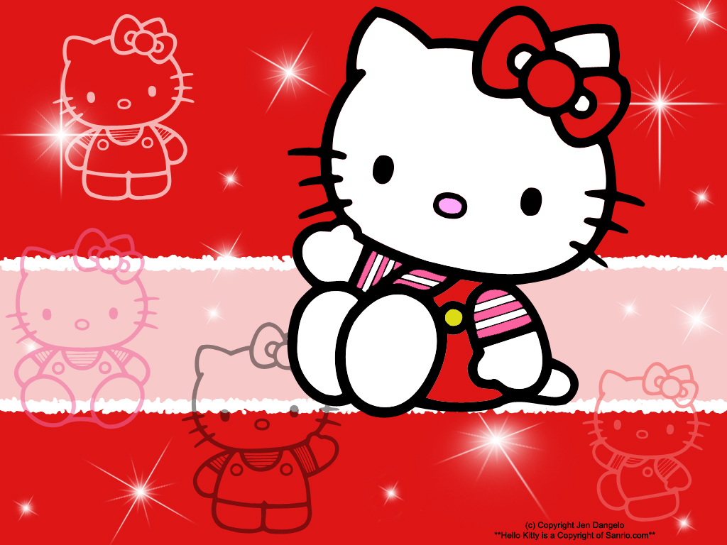 Get Ready To Cook To The Rhythm With Hello Kitty's Magic Apron On Nintendo 3DS