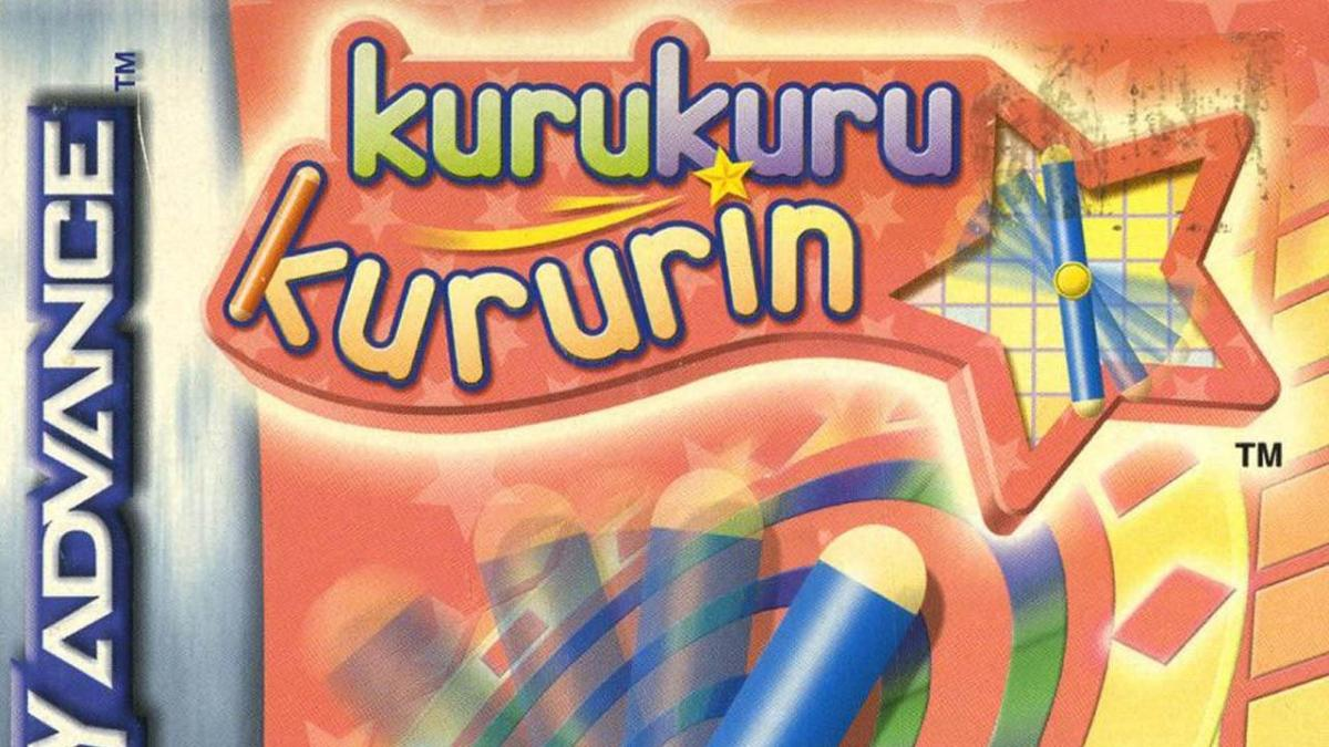 US: Kuru Kuru Kururin Coming To Wii U Virtual Console Tomorrow