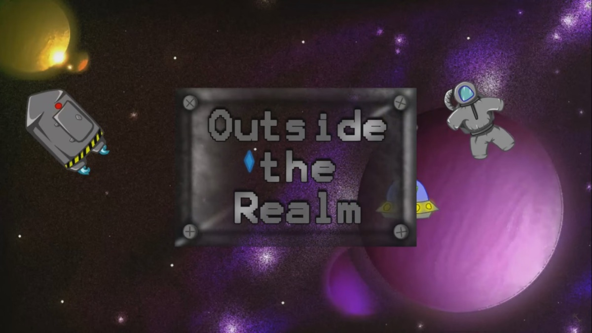 Outside The Realm Is Coming To The Wii U eShop And It LooksAwful