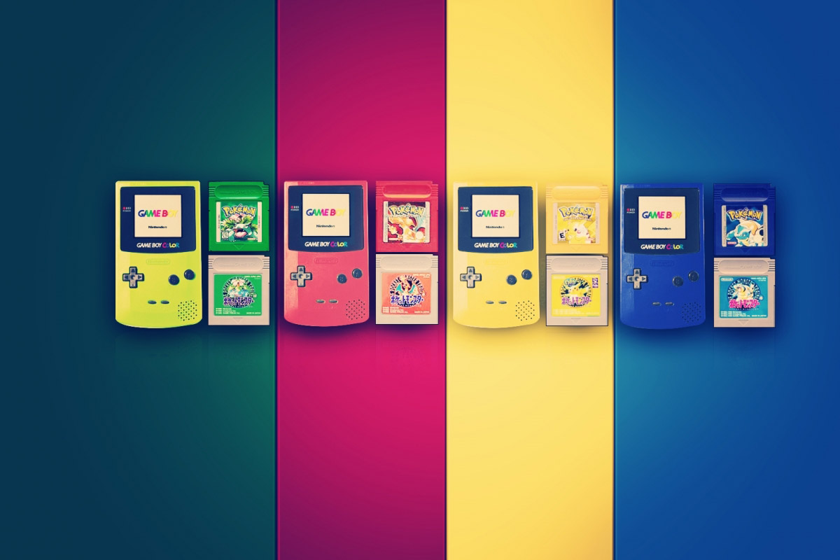 virtual console pokemon red green blue and yellow top 1 5 million downloads my nintendo news. Black Bedroom Furniture Sets. Home Design Ideas