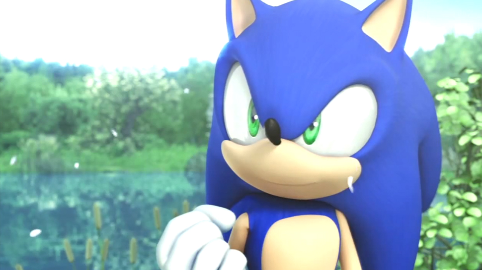 Sonic The Hedgehog Movie Confirmed For 2018
