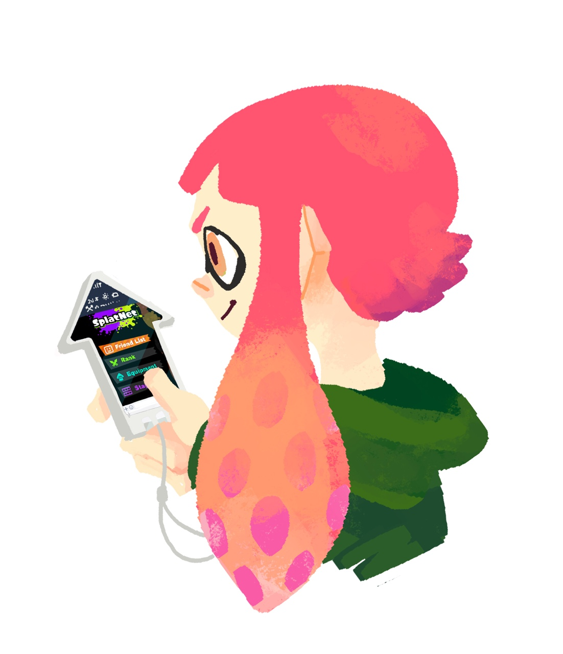 Splatoon Producer Teases The Possibility Of ASequel
