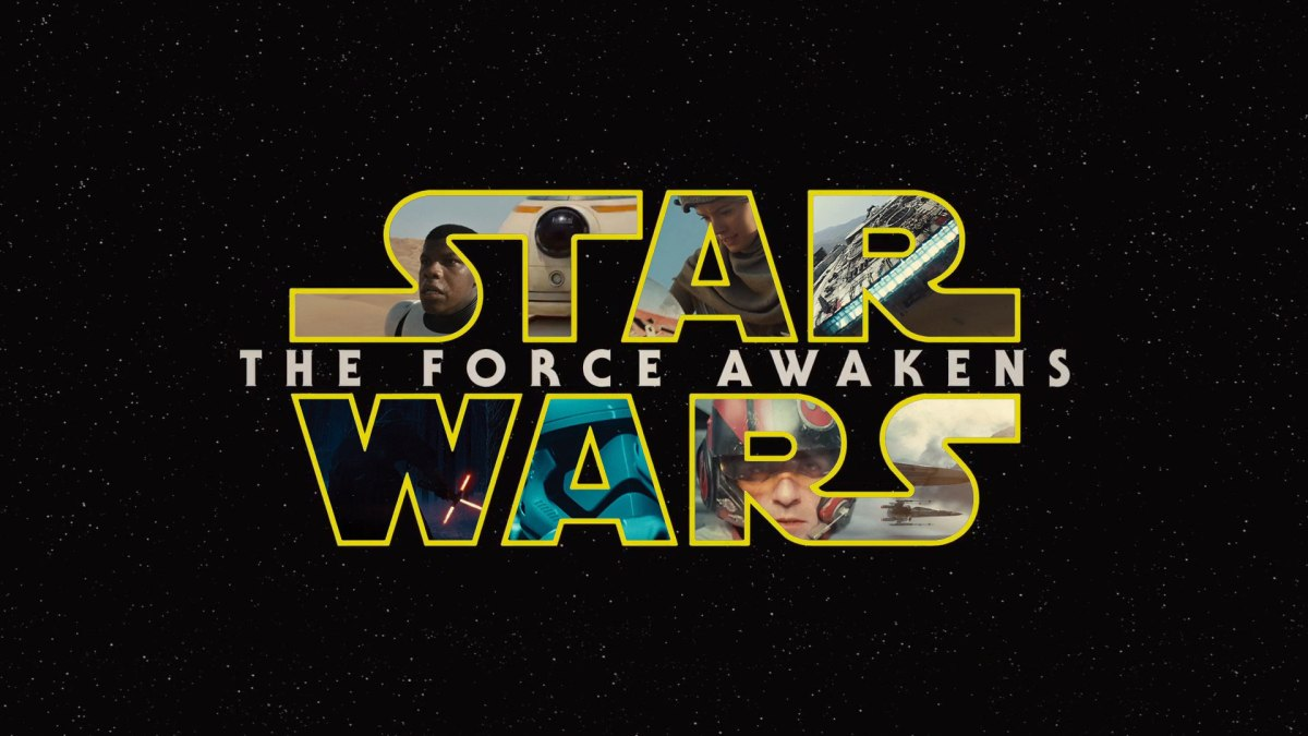 Video: LEGO Star Wars The Force Awakens Leaks Coming To Wii U And Nintendo 3DSJune