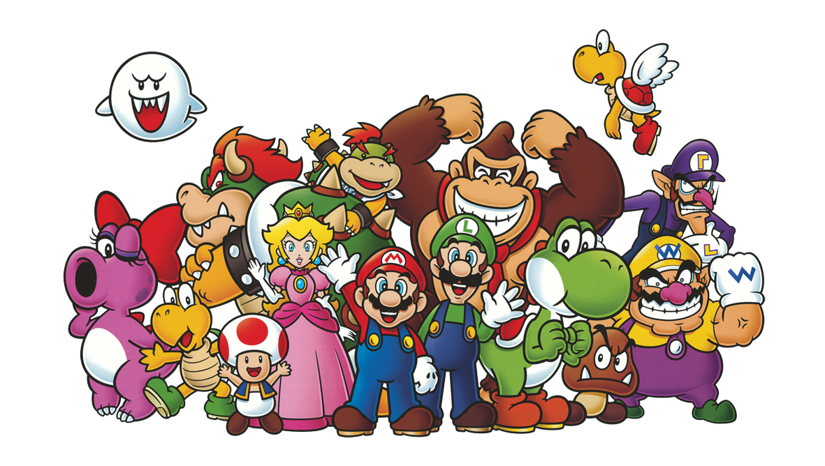 SNES Games Are Coming to Nintendo 3DS Virtual Console