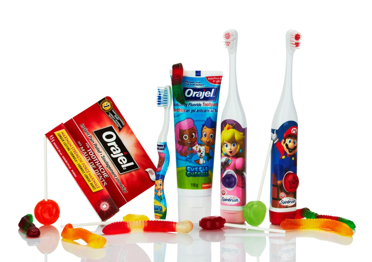 Nintendo Wants To Get Things Such As Electric Toothbrushes In Front Of Consumers