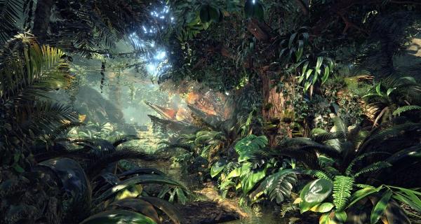 unreal_engine_4_jungle_demo