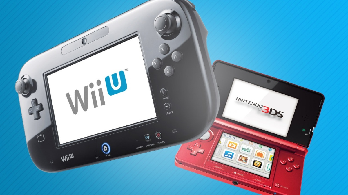 Nintendo Hardware Sales: Wii U Is At 12.6 Million And Nintendo 3DS Is At 57.94 Million