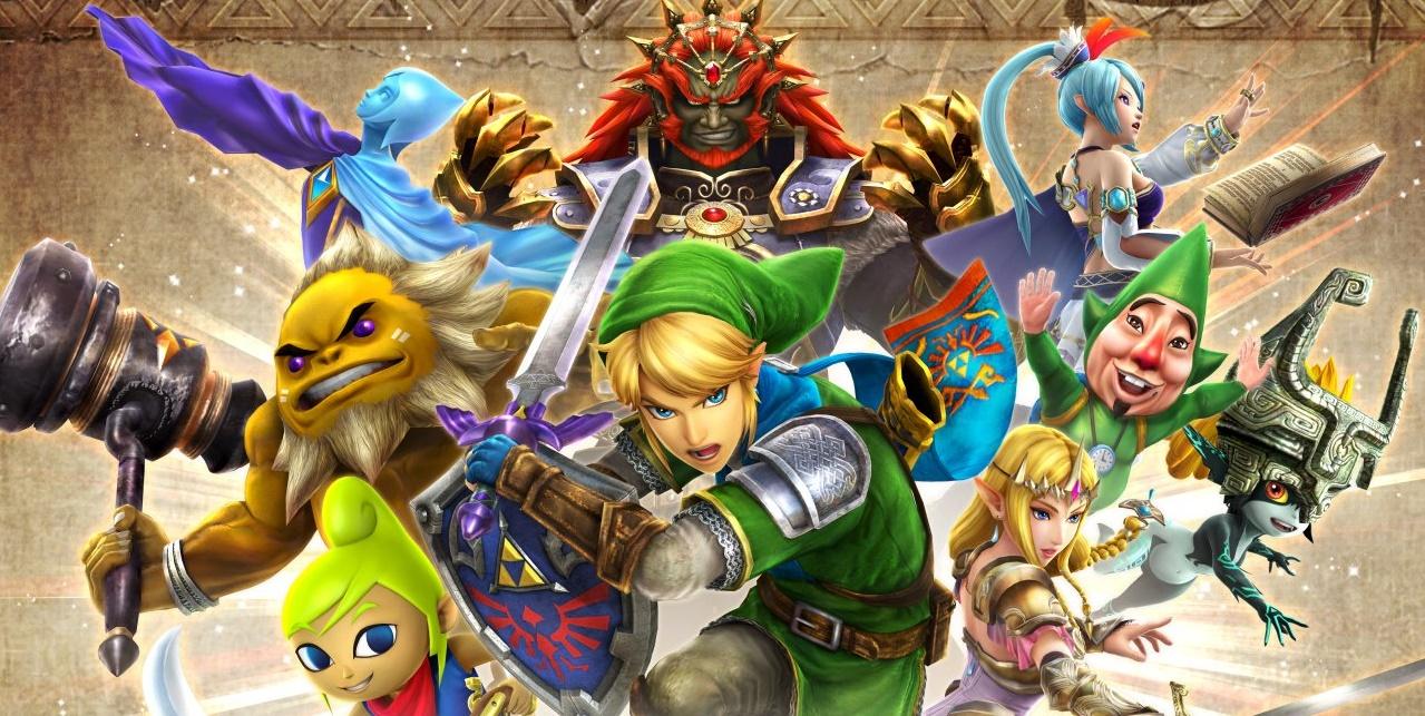 Nintendo Kicks Off New Character Highlight Series For Hyrule Warriors Definitive Edition My Nintendo News
