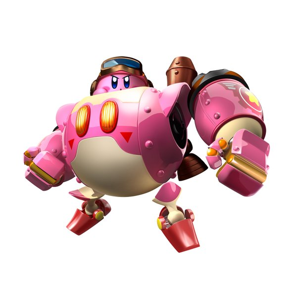 kirby_3ds_robot