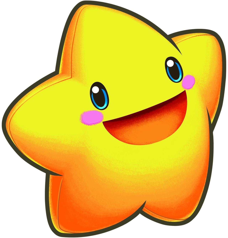 Starfy Mario Maker