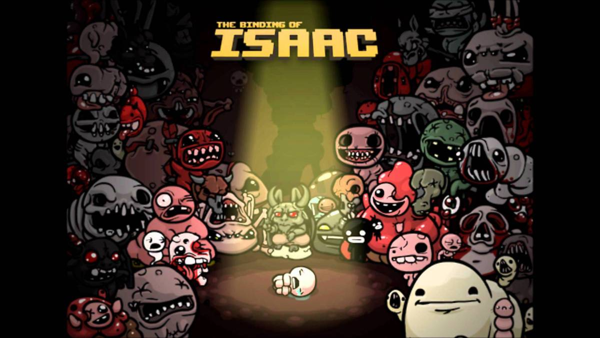 binding of isaac afterbirth