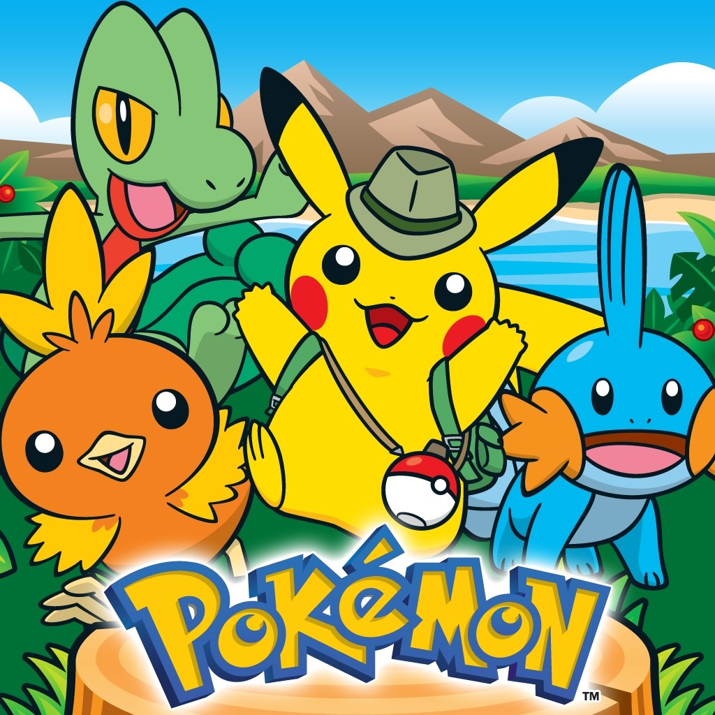 App Updates Launched For Camp Pokemon And Pokemon Shuffle