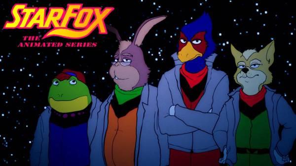 star_fox_animated_series