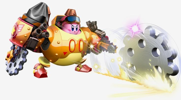 Kirby: Planet Robobot Review \u2013 My Nintendo News