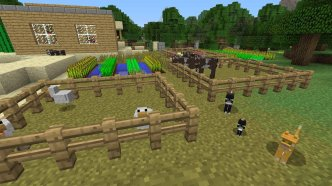 Patch 4 Of Minecraft Wii U Edition Has Been Released My Nintendo News
