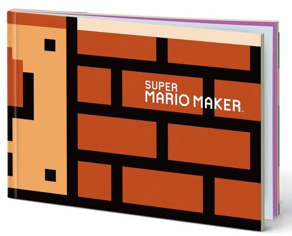 super_mario_maker_art_book