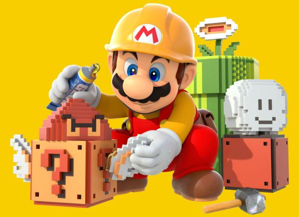 super_mario_maker_glue_artwork