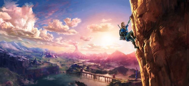 the_legend_of_zelda_wii_u_nx_e3_artwork