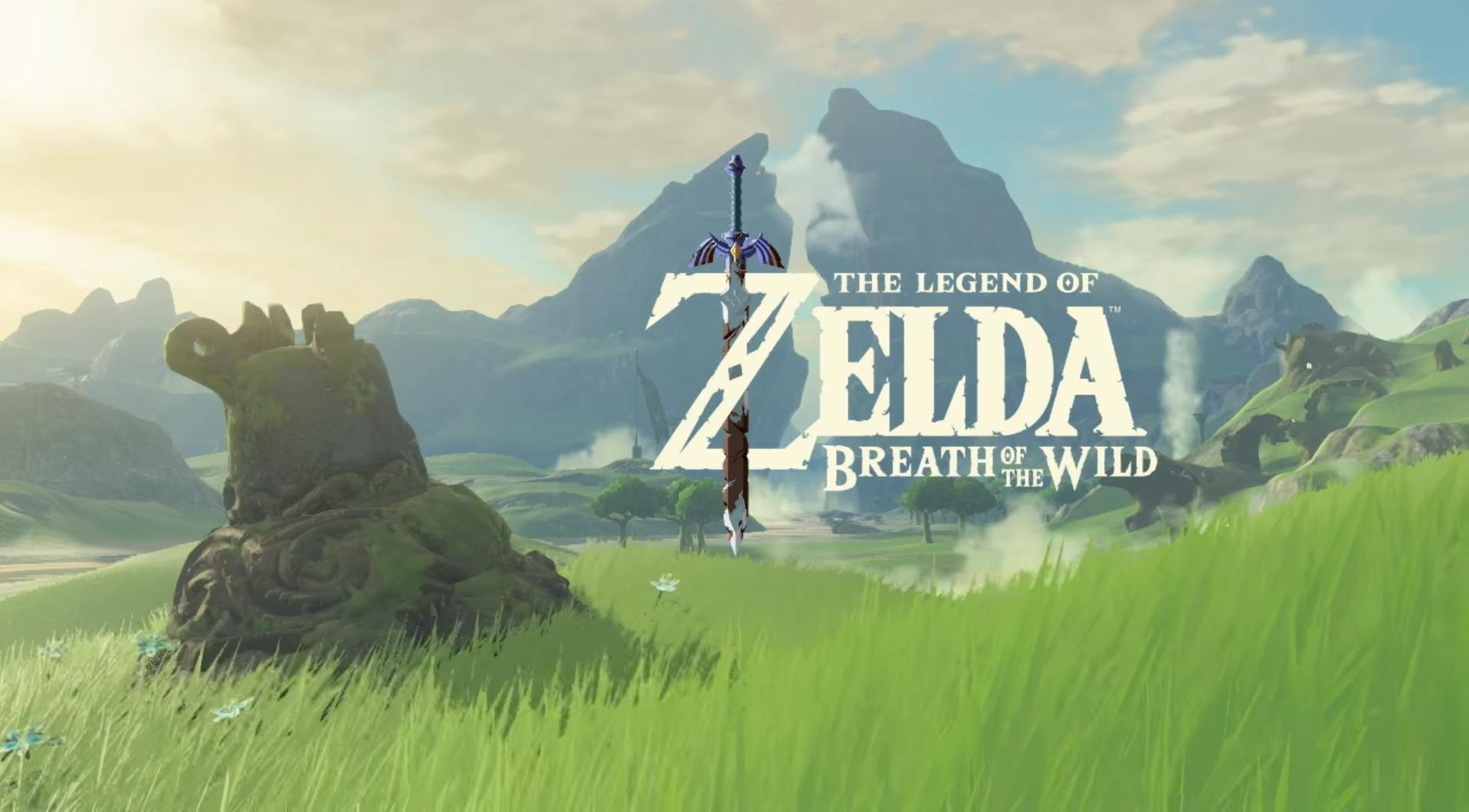 US: Amazon Has Cancelled Some Master Edition's Of Zelda: Breath Of The Wild