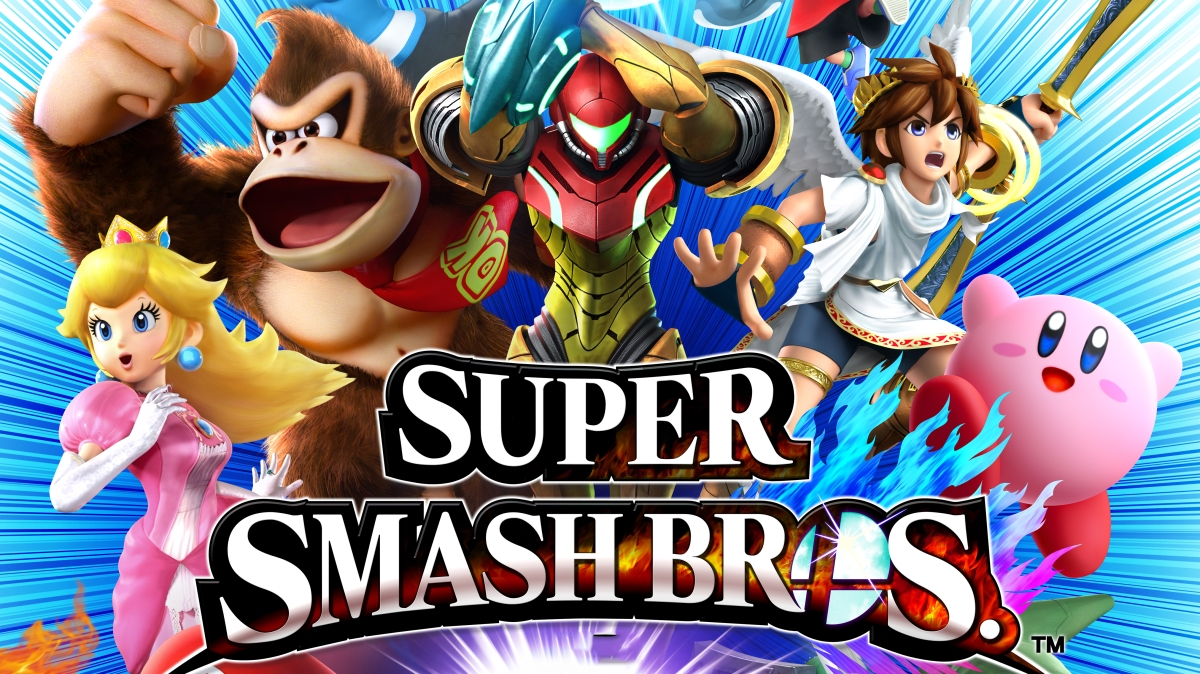 Rumour liam robertson advises that there will be new characters in smash bros switch my - Console wii u super smash bros ...