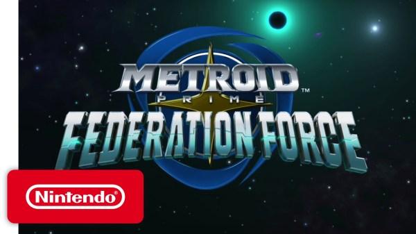 federation force 1