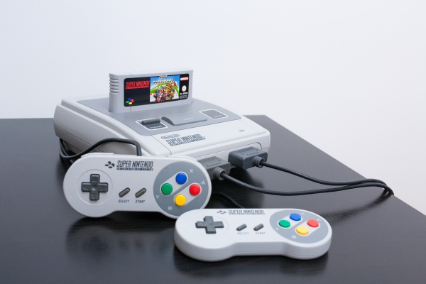 SNES_Mario_Kart