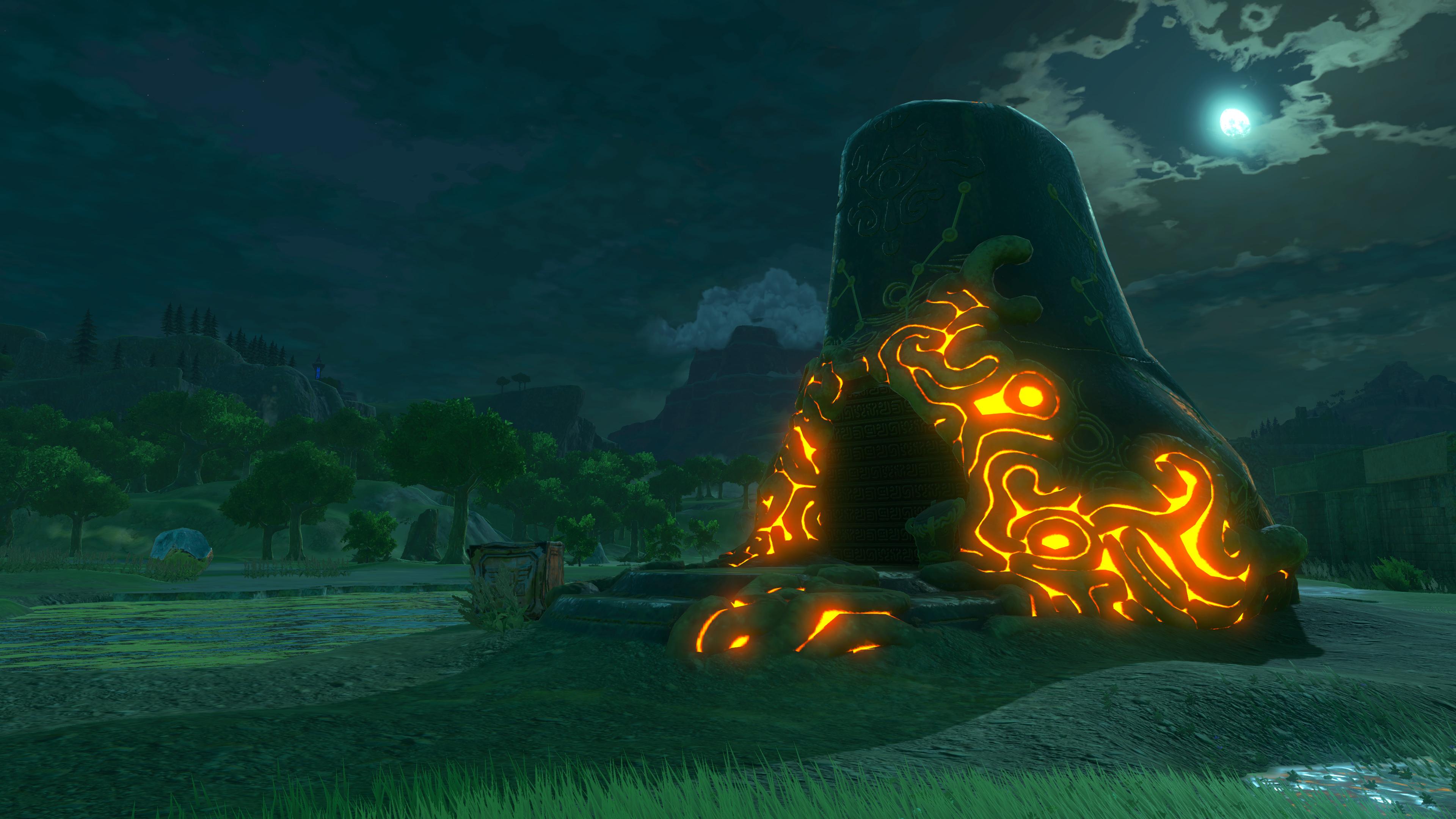 Nintendo uk store has some zelda breath of wild amiibo back in