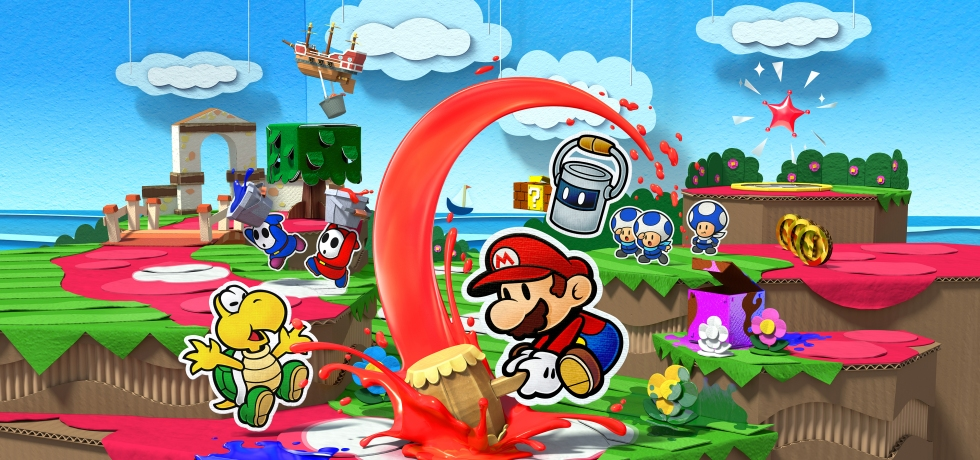 Search Results For Mario Luigi Bowser S My Nintendo News