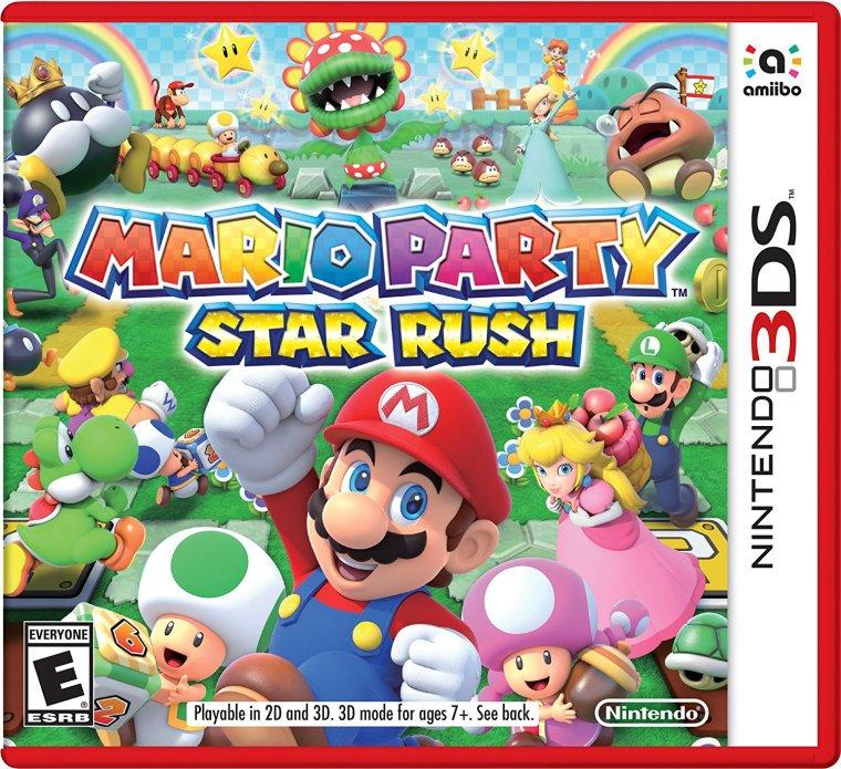 Mario Party Island Tour Walmart