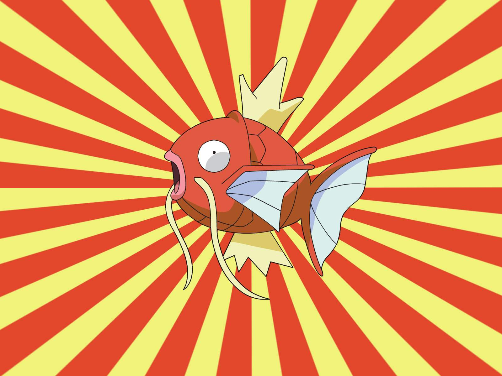 Video: Pokémon GO Shiny Magikarp Promo Video