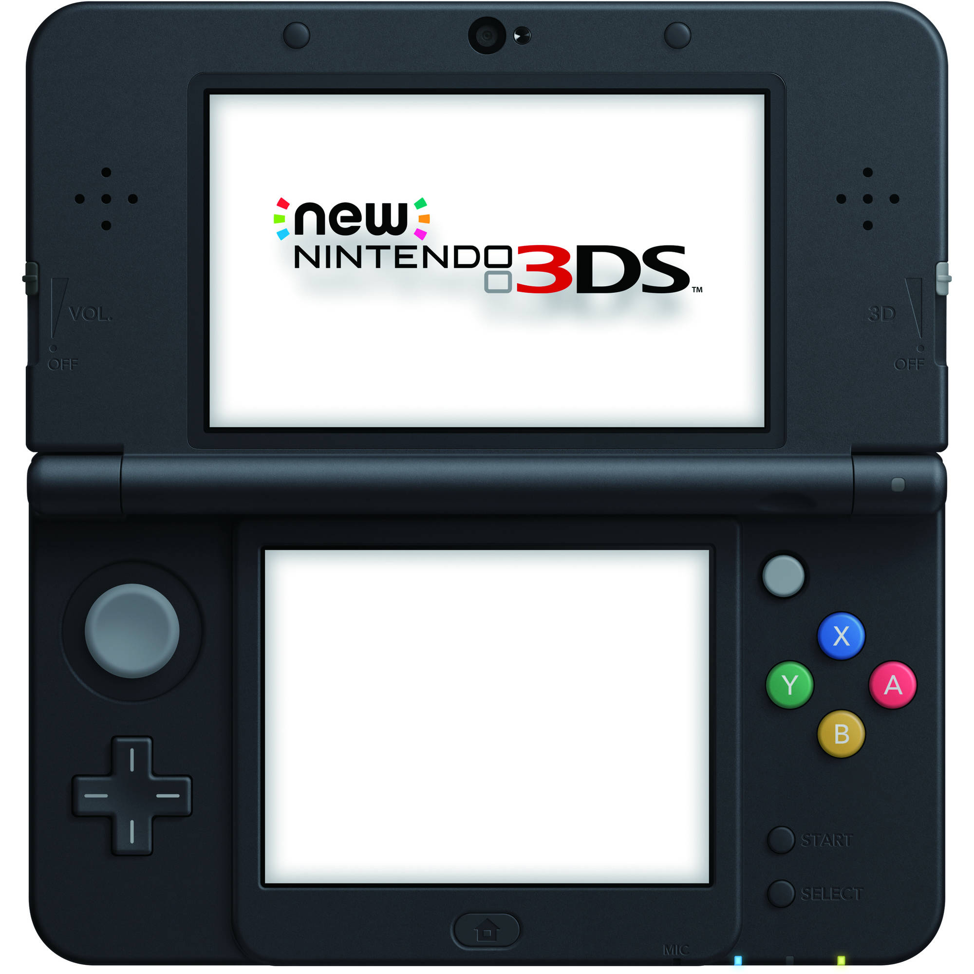 Small New Nintendo 3DS Production Also Ends In Europe | My