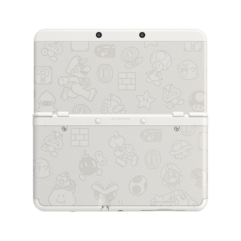 New Nintendo 3DS drops to $99 on Black Friday