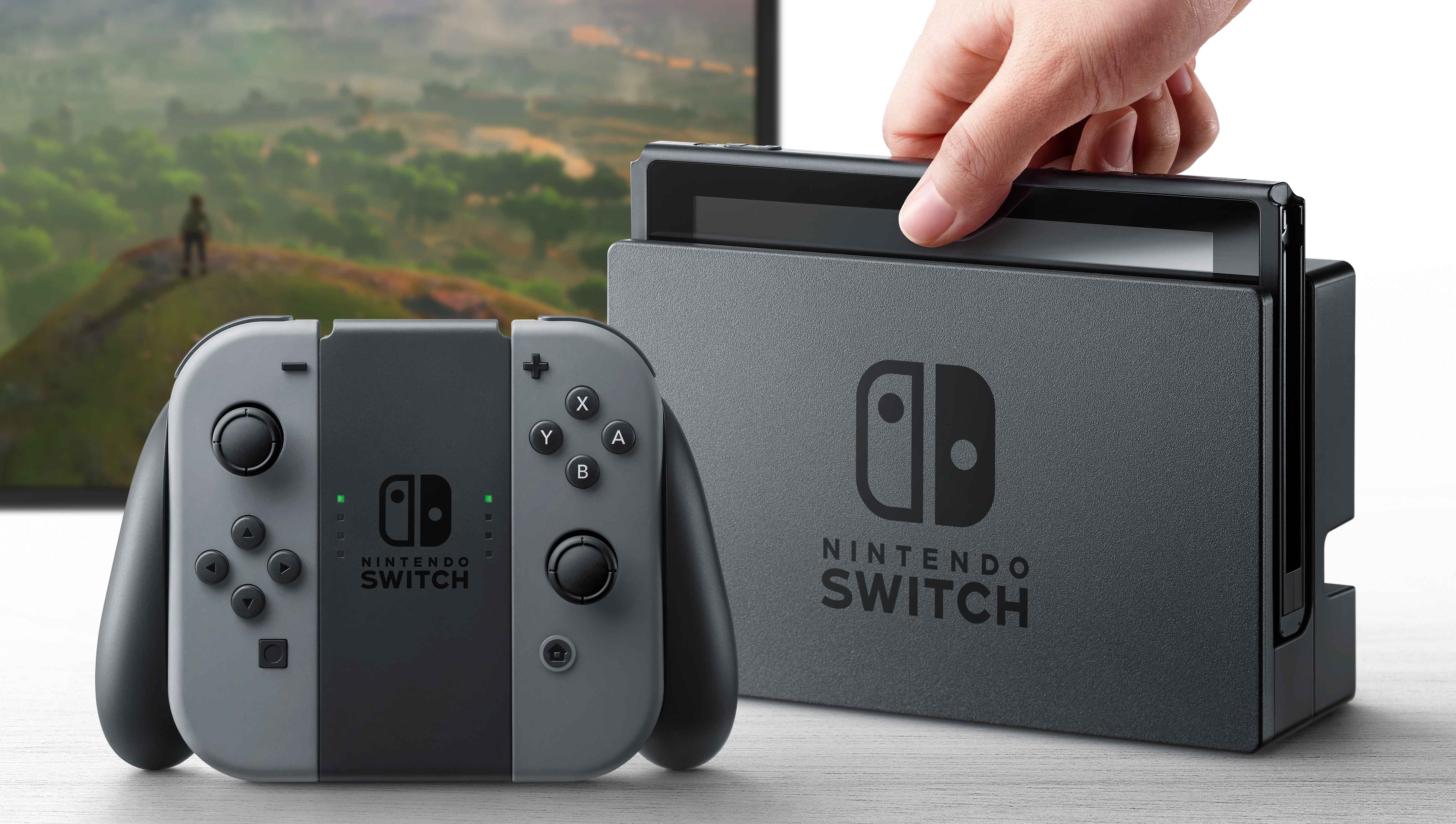 """Nintendo: """"When We See People Playing Switch At Various Places And With Different Styles, Then We Would Call Switch A Success"""""""