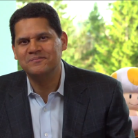 Reggie Fils-Aime says game streaming will definitely be the future over the next decade