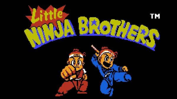 little_ninja_brothers