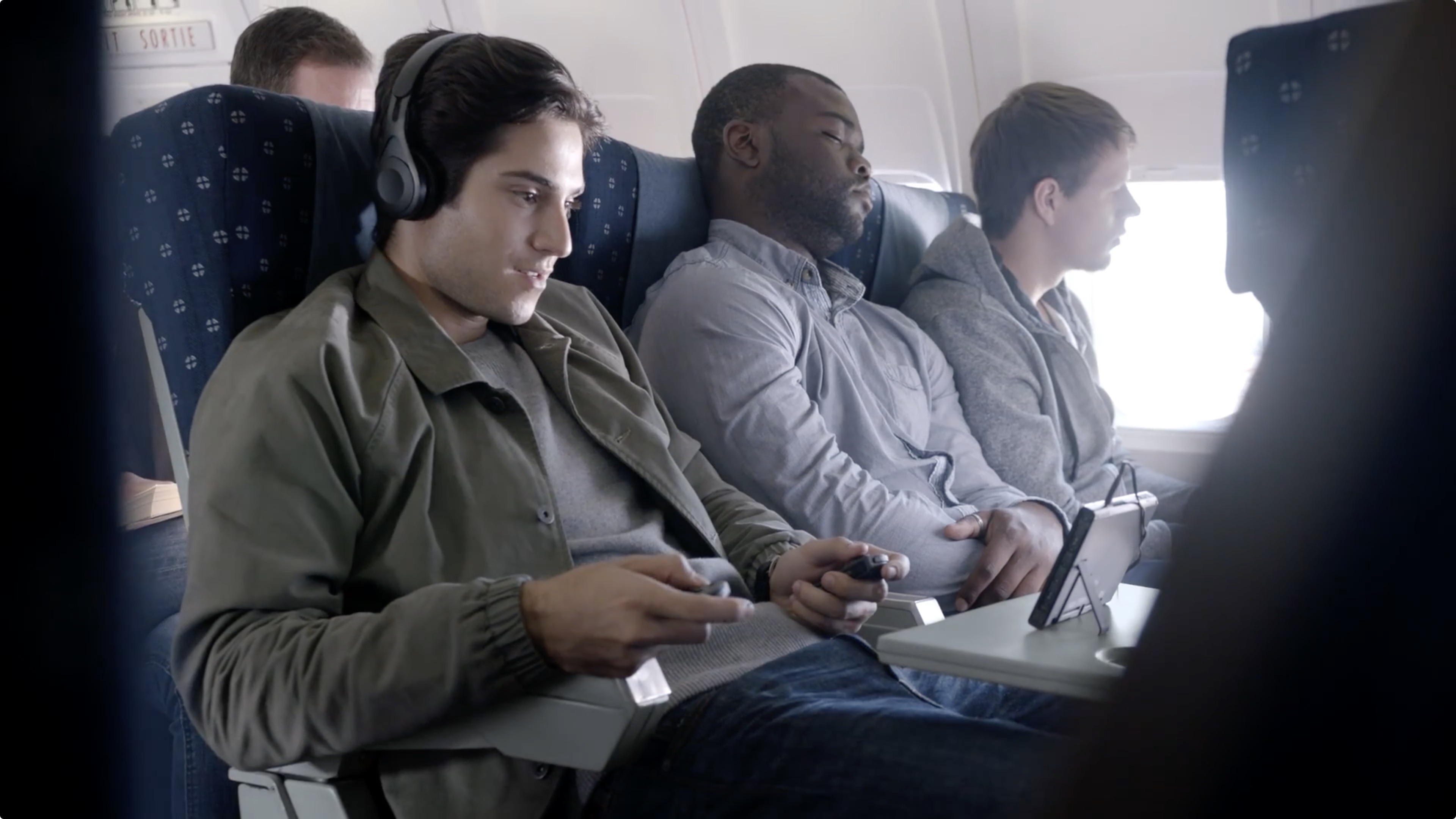 Nintendo Switch Features An Airplane Mode
