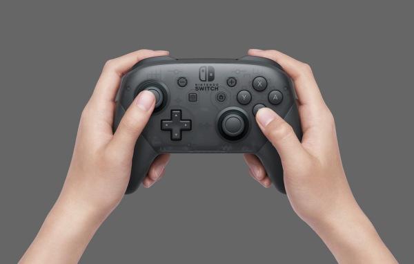 nintendo_switch_pro_controller