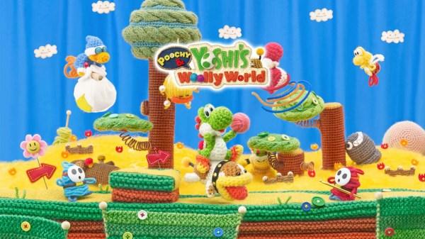 poochy_yoshi_woolly_world