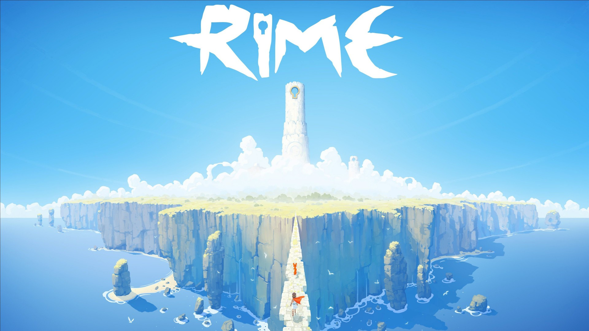 Here Is The Launch Trailer For RiME